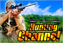 Go to Hunting Channel
